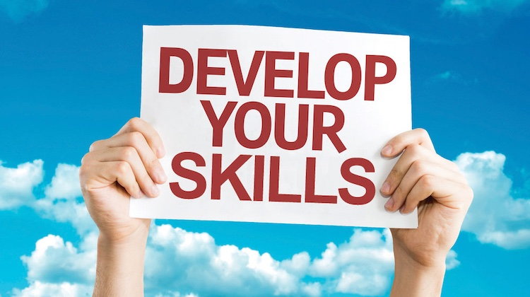 Skill Yourself – Don't Kill Yourself