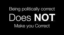 Church and Political Correctness