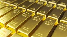 Why is it Foolish to Sell Off All Canada's Gold