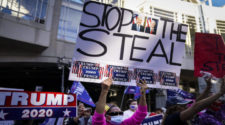 How the 2020 American Election was Stolen